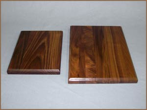 wood award plaque hal woodworking
