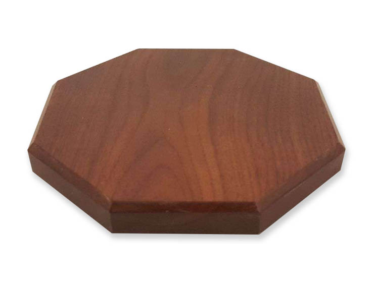 Octagon Bottom Only Base